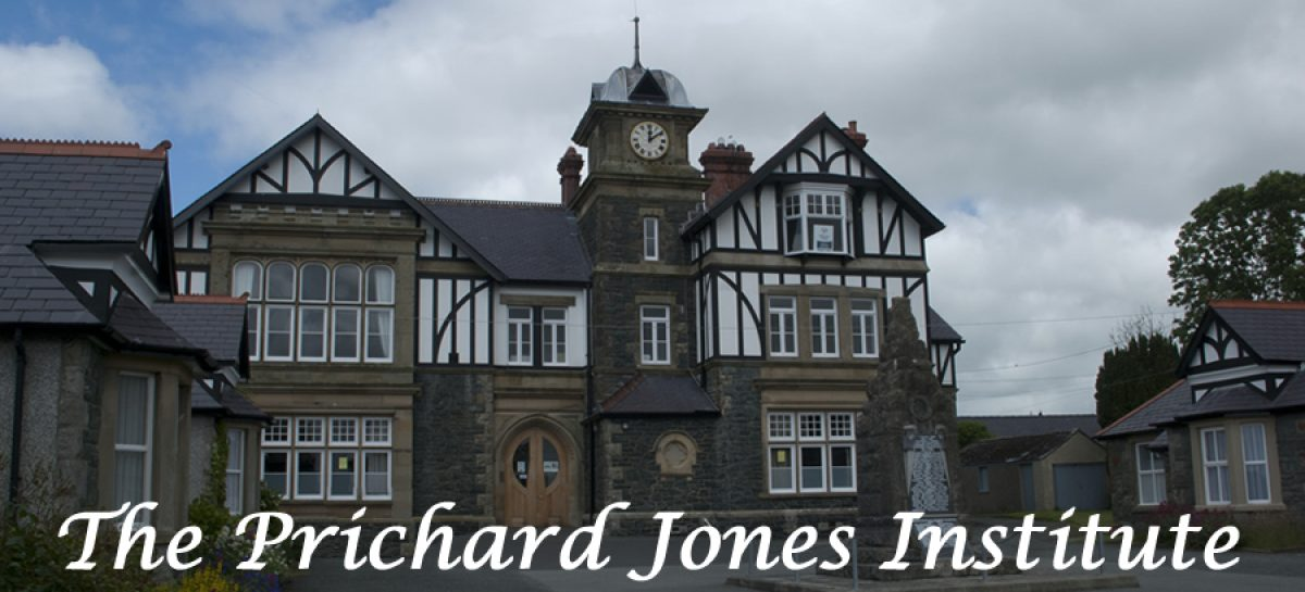 Prichard Jones Institute